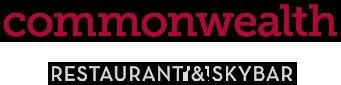 Commonwealth Restaurant & Skybar